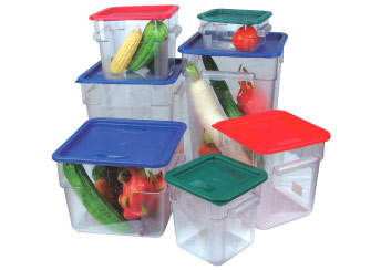 PC Lid - Square