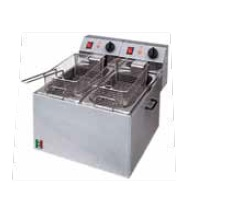 ELECTRICAL FRYERS-FTR 44