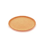220 mm Sweet Margarine 100% Vegetable Tartlet Shell