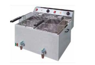 ELECTRICAL FRYERS-FTR 88