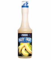 MIXY FRUIT BANANA