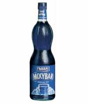 MIXYBAR TROPICAL BLUE