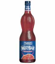 MIXYBAR WILD STRAWBERRY