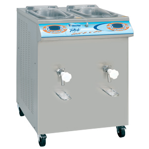 Pasteurizers -  Peb Lcd