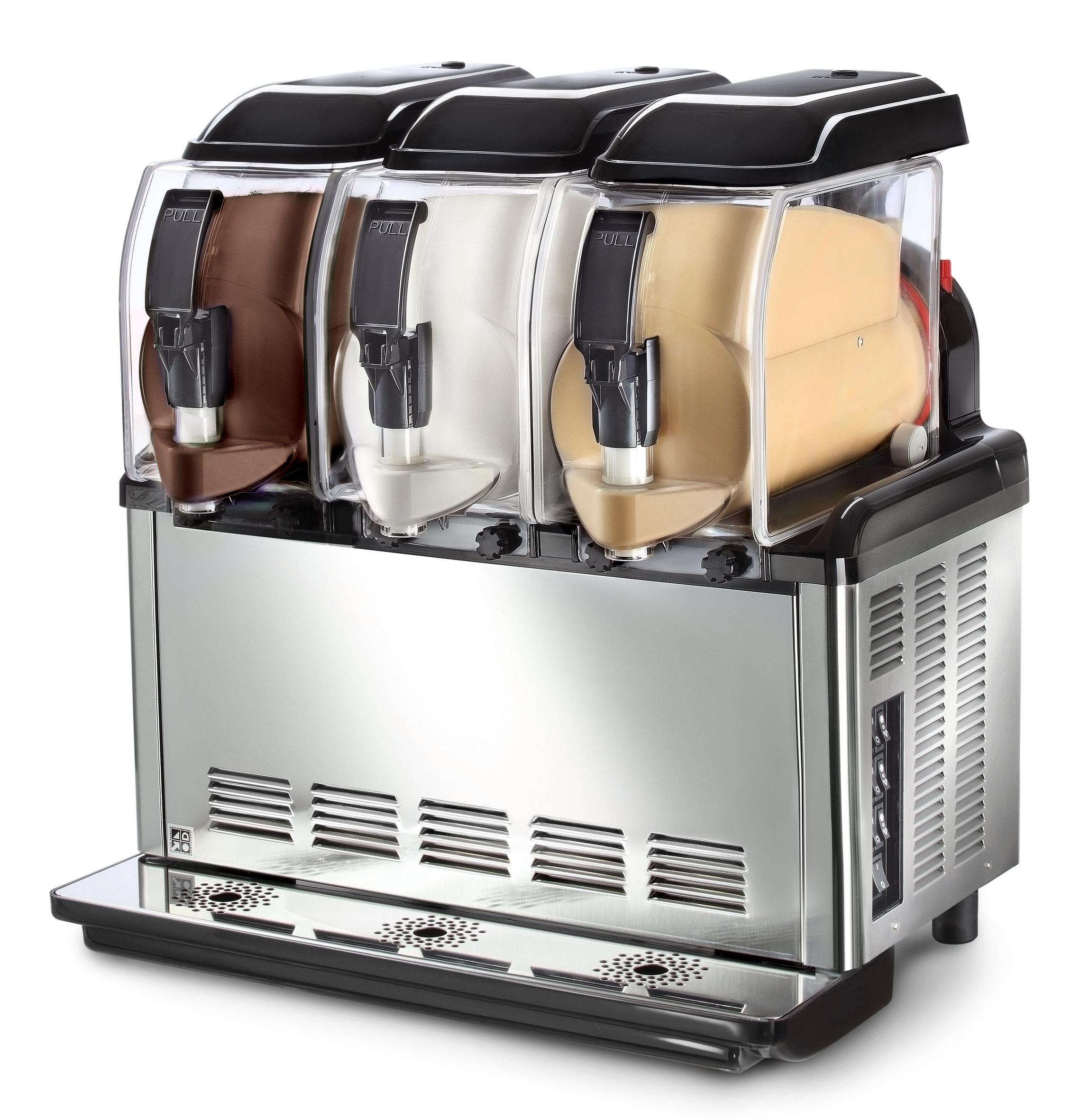 SP3 Soft Ice Cream Machine