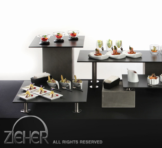 ZIEHER BASIC BUFFET DISPLAY