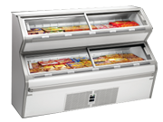Exhibitors for Frozen I Refrigerated | BETA