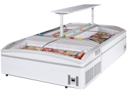 Exhibitors for Frozen I Refrigerated | Super