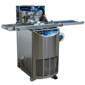 Pomati T20 Tempering Machine
